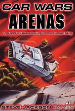 Steve Jackson Games: Car Wars - Arenas (New)