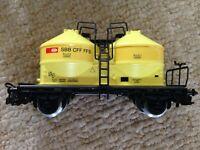 Marklin 1/87 Ho 4759 Silo Wagon