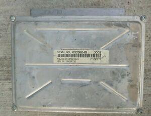 00 GMC Sonoma Chevy S10 ECM Computer Module 16268310 DDDS 9356249 OEM