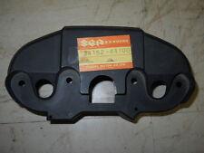 Suzuki NOS GS250, GS450, 1980-82, Lower Meter Case, # 34152-44100   S-94