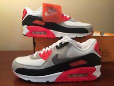 Nike AirMax 90 OG Infrared Size 7.5 DeadStock 2015 Release 725233-106