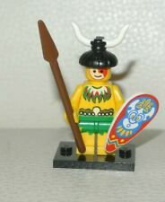 LEGO pirate : Islanders male - personnage figurine minifig - set 6278 6292 pi070