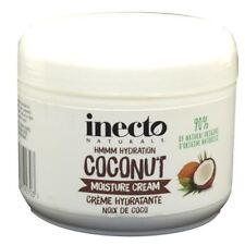 1x Inecto Naturals Coconut Moisture Cream 250ml