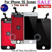 For iPhone SE 5S LCD Touch Screen Assembly Digitizer Display Replacement Frame