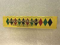 AFRICAN FORMULA SKIN LIGHTING CREAM MAXIMUM STRENGTH SKIN TONE FORMULA  1.76 OZ
