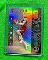 DYLAN WINDLER PRIZM ILLUSIONS ROOKIE CAVALIERS 2019-20 ILLUSIONS BASKETBALL RC