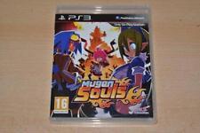 Videojuegos de rol Sony PlayStation 3 PAL