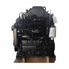 Cummins 4BT – 130HP Complete Diesel Engine