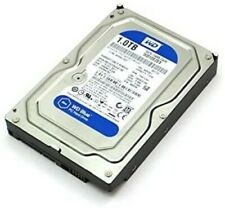 "WESTERN DIGITAL Blue WD10EZEX 1TB 3.5"" 7200 RPM SATA3 6GB/S HDD WD10EZEX-08WN4A0"