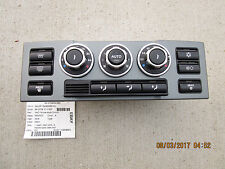 06 - 10 RANGE ROVER SPORT SUPERCHARGED 4.2L V8 SFI A/C HEATER CLIMATE CONTROL