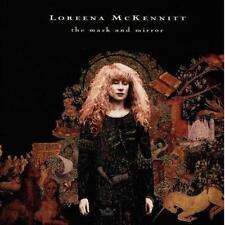 Loreena McKennitt-The Mask and Mirror/quinland Road CD 1994