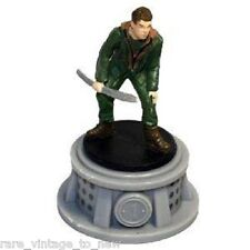 NEW Hunger Games Mini Figurine District 1 Male Tribute NECA Action