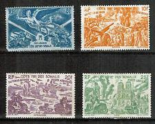 1946 - COTE DES SOMALIS - PA - NEUF SANS GOMME(B.4)
