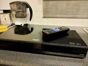 Panasonic DP-UB820EBK 4K Ultra HD Blu-ray Player - Black