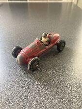 Crescent Toys Gordini 2.5 Litre Grand Prix Racing Car