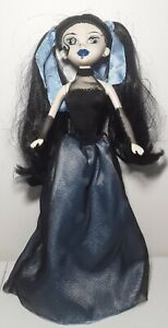 Bleeding Edge Goth Doll -  2004