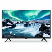 Fernseher Xiaomi Mi LED TV 4A 32 Zoll / HD / SmartTV / WiFi Schwarz Fernseher
