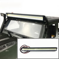 1/10 RC crawler car super bright metal 36 led roof lamp light bar'for trx4 sc ÑÑ