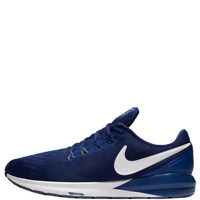 Nike Air Zoom Structure 22 N Men's Running Shoes Blue Sneakers 2019 - AA1638-404