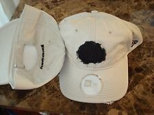 BLACKHAWKS WINTERHAWKS  NEWERRA DEADSTOCK  HAT CAP ADJUSTABLE  STRAPBACK