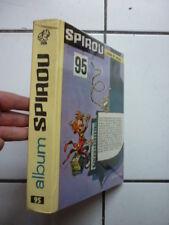 RELIURE SPIROU n°  95  / NUMEROS  1381 A 1394  /  1964