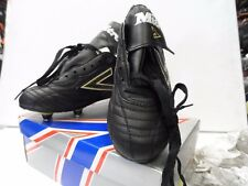 MENS MITRE FOOTBALL BOOTS, 1 PAIR ONLY, UK SIZE 10 mens,US 11,EURO 441/2