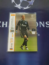 Panini Champions League 2007/2008 - Nr.2 Manuel Neuer - Trading Card 07 08