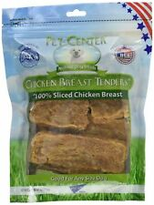 U.S. Made Chicken Breast Tenders - 8 oz. bag