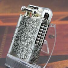 SAROME CLASSIC DESIGN Cigarette / Pipe  GAS Lighter PSD12-12