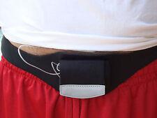 Diabetic Insulin pump accessories ;belt & pouch case