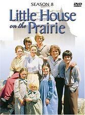 Little House on the Prairie Complete Eighth Season 8 Eight ~ NEW 6-DISC DVD SET