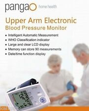 Digital Upper Arm Blood Pressure Monitor Machine Pangao