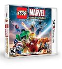 LEGO Marvel Super Heroes - Universe in Peril (Nintendo 3DS, 2013)