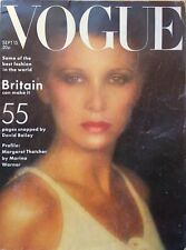 Vogue1977 September - Collections Issue