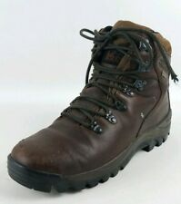 Women's REI Monarch GTX Gore-Tex leather hiking boots size 9.5