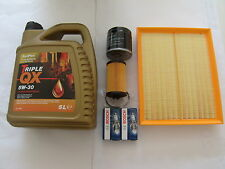 VAUXHALL ZAFIRA MK2 2005-2013, SERVICE KIT, 1.6 & 1.8 PETROL ENGINES