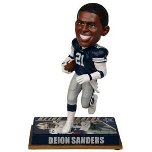 Dion Sanders Dallas Cowboys NFL Legends Series Special Edition Bobblehead NFL