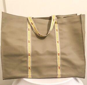 Louis Vuitton Cup Grey/Yellow/White Beach bag/Shopper Bag
