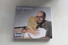 DAVID CROSS - SHUT UP, YOU FUCKING BABY (CD ALBUM) CD AND DVD stand up comedy