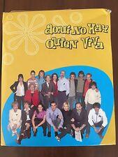 AQUI NO HAY QUIEN VIVA SEGUNDA TEMPORADA - PACK DVDS 9 A 15 - 14 CAPS - 840 MIN