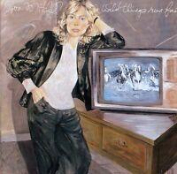 Joni Mitchell - Wild Things Run Fast [New CD]