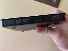 POP-UP Mobile External DVD-RW Drive USB 2.0/3.0. Plug & Play Blue Ray Player