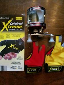 Xtreme Fishing Glove for Children
