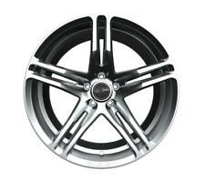 CS 14 SHELBY WHEELS HPYPER SILVER  2005 TO 2019 MUSTANG AND GT 20 INCH