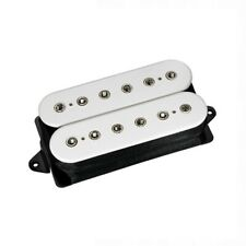 New DiMarzio DP227 LiquiFire Neck Humbucker Pickup White John Petrucci Tone! USA