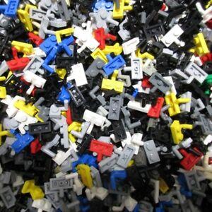 LEGO® - 500g-Packs - Modified Plates - 4623 - Platte, Modifiziert 1 x 2 mit Arm