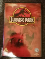 Jurassic Park DVD (2015) Richard Attenborough, Spielberg (DIR) cert PG