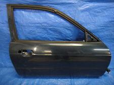 TÜR SEITENTÜR ROSTFREI Suzuki Baleno 3Türen 1,3-1,8 Motor 1995-2002vorne rechts