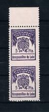 ARROYO DE LEON (HUELVA) 5 PTAS