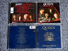 QUEEN - Greatest hits I & II - CD